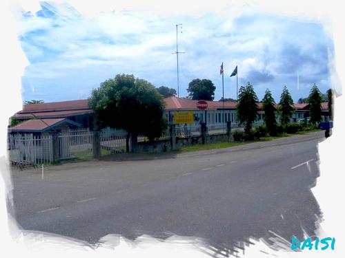 Doctors Solomon Islands