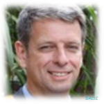 Dr Tim Nicholson