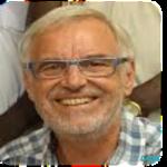 Prof Hamish Ewing
