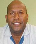 Dr Dickson Boara