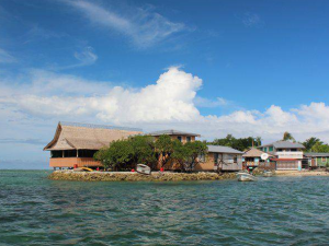 ES Beach Lodge