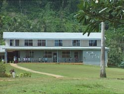 atoifi adventist hospital