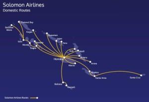 domestic-flights-in-solomon-islands