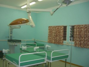 operating theatre good samaritan