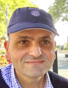 Charbel Sandroussi