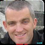 Dr Mark Lucey