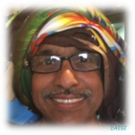 Dr Santee Santhanam