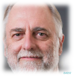 Prof Peter Hewett