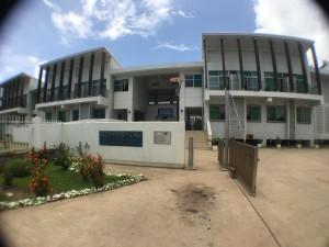 Gizo hospital
