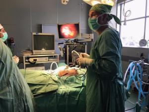 laparoscopic surgery dr luck