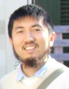 Dr Michael Su