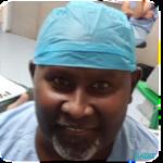 Dr Narko Tutuo