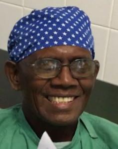 Dr Douglas Pikacha