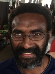 Dr Henry Kako