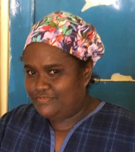 Ela - Nurse Aid CSSD