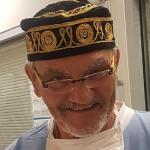 Prof Peter Hearsch