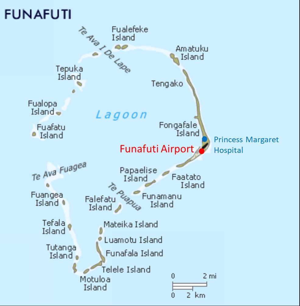 Funafuti Lagoon