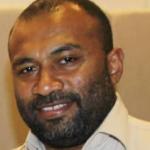 Dr Ifereimi Waqainabete