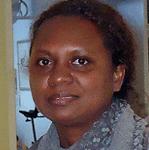 Mrs Rowena Asugeni