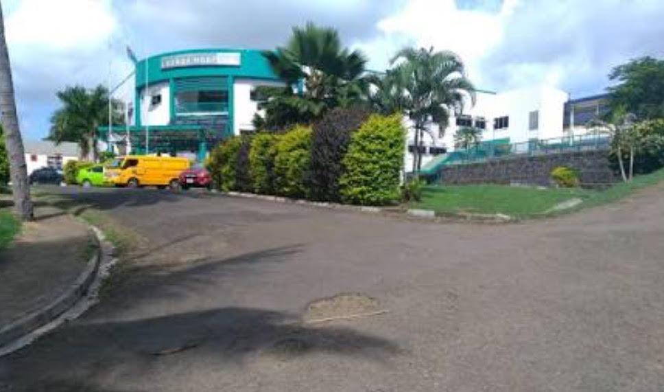 labasa hospital