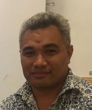 Dr Lisiate Ulufonua