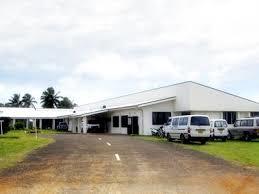 Aitutaki Hospital