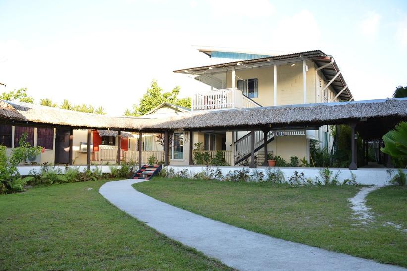 Utererei Motel, Tungaru