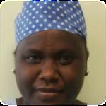 Dr Angeline Naqu